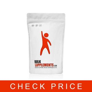 BulkSupplements Glutathione Reduced Powder (25 Grams)