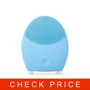 Foreo Luna Cleansing Brush