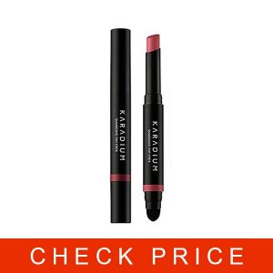 [KARADIUM] Smudging Moisturizing Long Lasting Lip Tint Stick 1.4g - 6 Colors