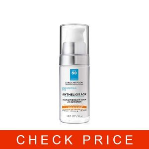 La Roche-Posay Anthelios AOX Antioxidant Serum With Sunscreen