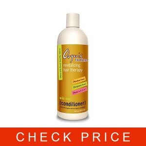 Organic Excellence Wild Mint Conditioner