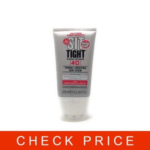 Soap & Glory Sit Tight 4D Firming & Smoothing Body Serum