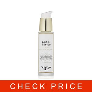 SUNDAY RILEY All-In-One Lactic Acid Treatment