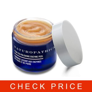Sweet Cherry Brightening Enzyme Peel By Naturopathica