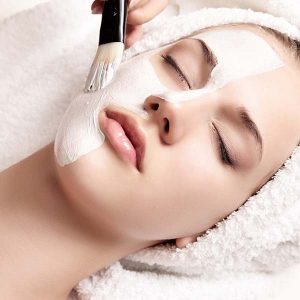 The Best At-Home Chemical Face Peels