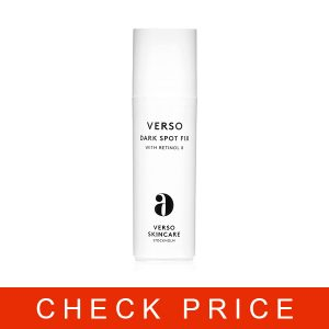 Verso Dark Spot Fix 0.5 Fl Oz