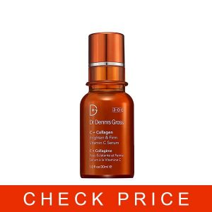 Dr. Dennis Gross Skincare C+ Collagen Brighten + Firm Vitamin C Serum