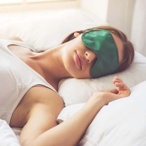 Overnight Sleep Masks for the Best Night Time Routine