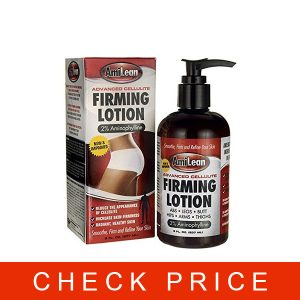 Skin Firming Lotion, Increase Firmness, Reduce Cellulite